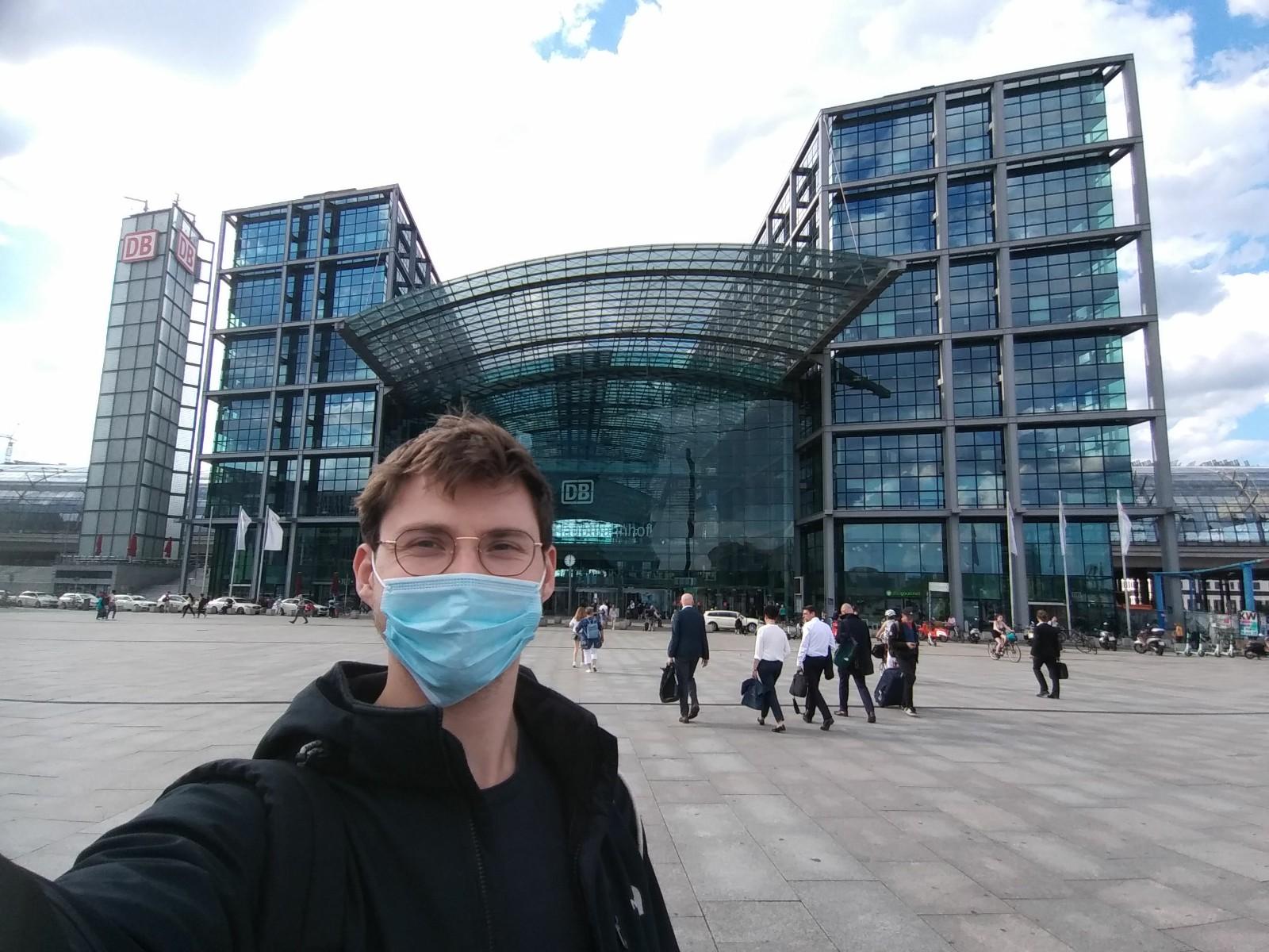 Duitslanddesk Coronavirus In Duitsland