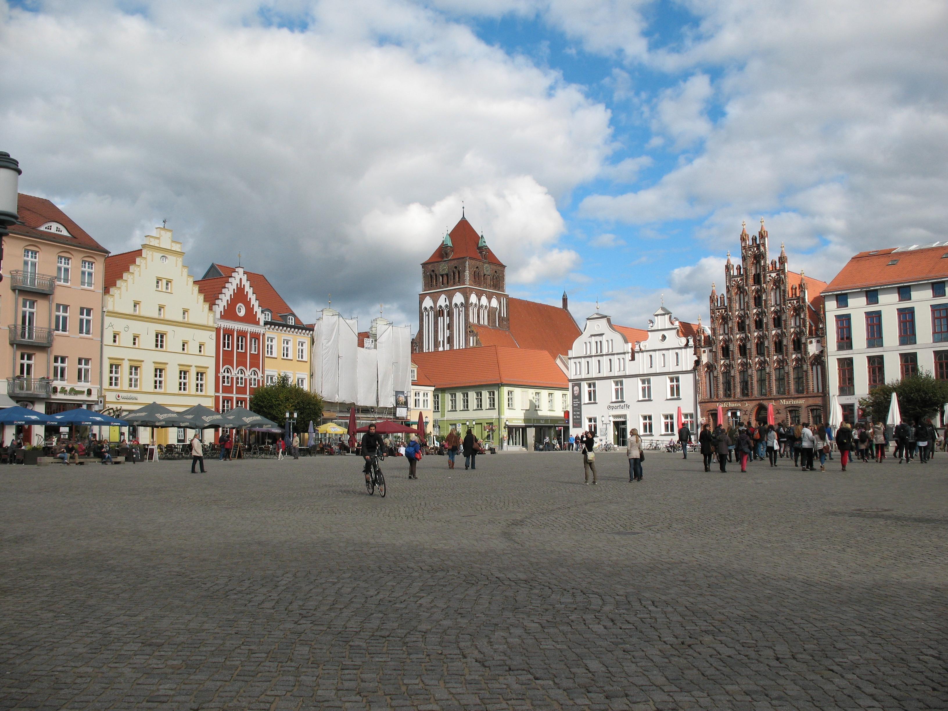 Greifswald © Jirsi Reinders