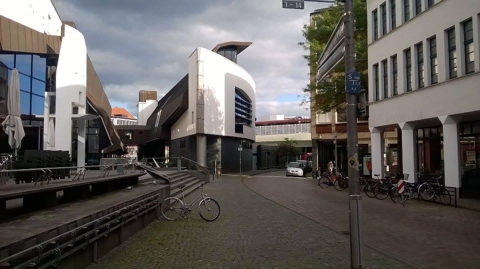 Münster (foto door Björn Breij)