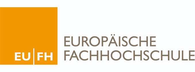 Studenten aan de Europäische Fachhochschule (Bron: facebook.com/EuropaeischeFachhochschule)