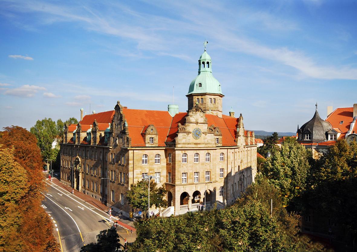 © Universität Bamberg, foto: Jürgen Schabel